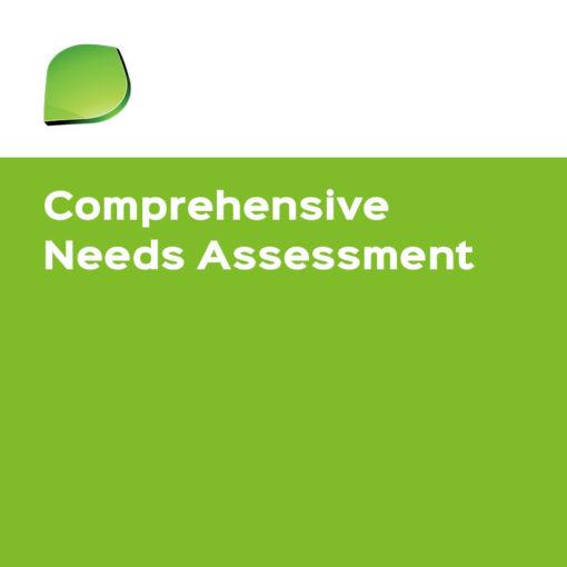 Oasis OT | Comprehensive Needs Assessment